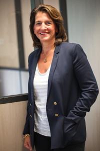 Sabine Meynardier, CEO