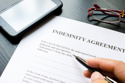 Dispute Resolution: Indemnity at Conciliation