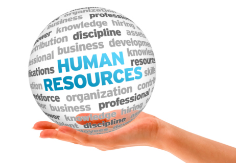 Human Resources Globe - HiConnect
