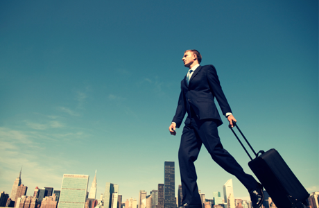French Social Security for International Business Travelers