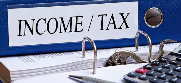 Employee Income Tax: withholding at source